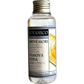 Vlasová voda Mŕtve more 100ml
